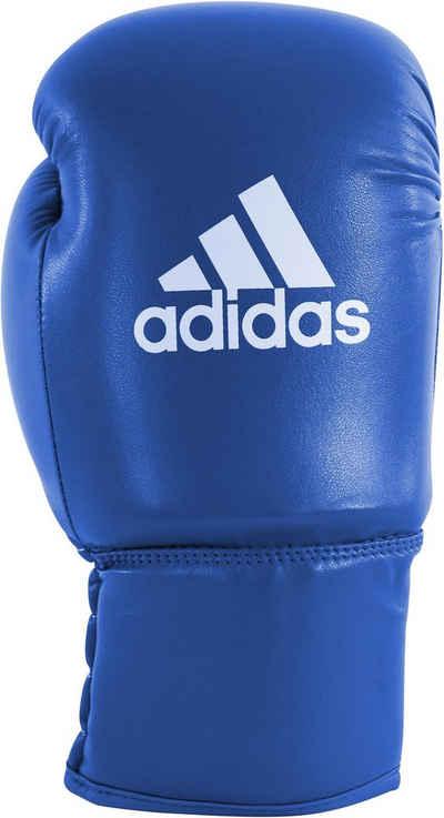 adidas Performance Kinderboxhandschuhe »ROOKIE-2«