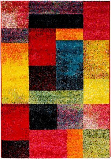 Teppich »Happiness Shimmer«, OCI DIE TEPPICHMARKE, rechteckig, Höhe 20 mm