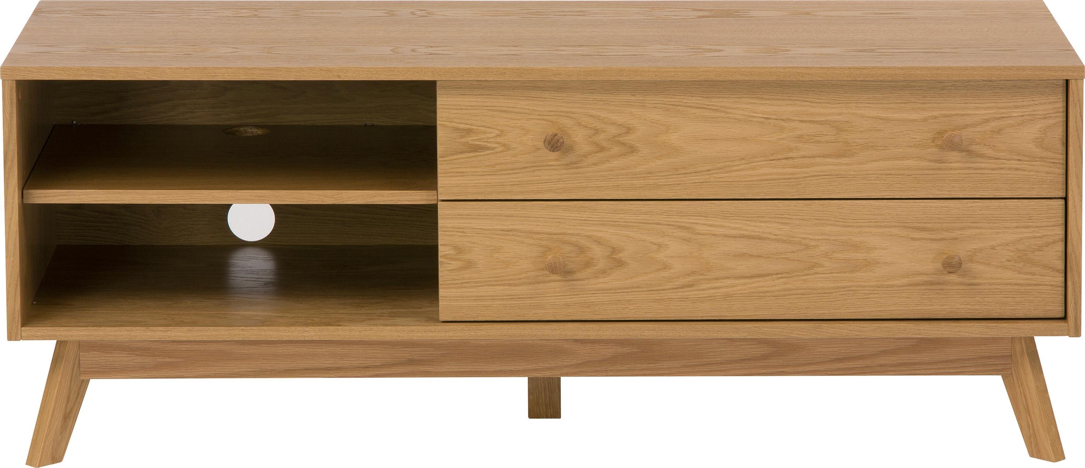 Woodman TV-Lowboard »Bjórgvin«, Breite 130 cm
