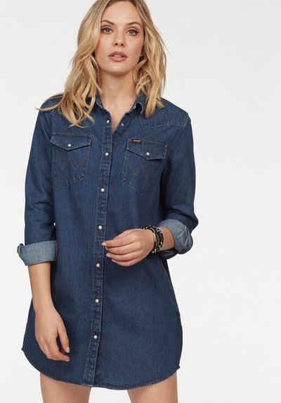 Jeanskleider Online Kaufen Trend Must Have 2019 Otto