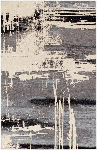 Teppich »Diana Unis«, OCI DIE TEPPICHMARKE, rechteckig, Höhe 5 mm, Wohnzimmer