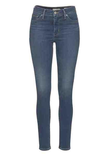 Levi's® Skinny-fit-Jeans »310«, Shapíng Super Skinny