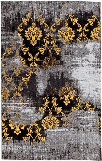 Teppich »Diana Melody«, OCI DIE TEPPICHMARKE, rechteckig, Höhe 5 mm, Flachgewebe, Wohnzimmer