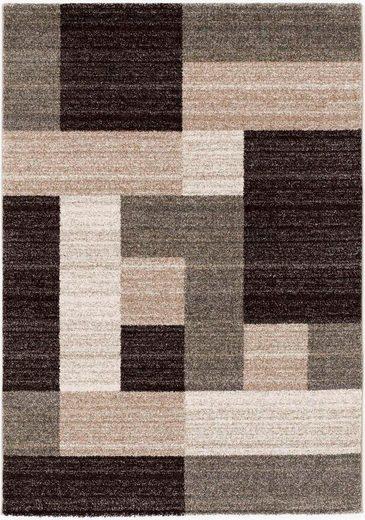 Teppich »Easy Allover«, OCI DIE TEPPICHMARKE, rechteckig, Höhe 13 mm