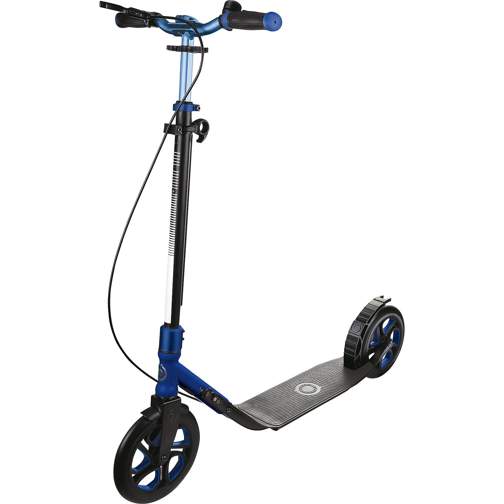 Globber Scooter One NL 230 Ultimate, blau