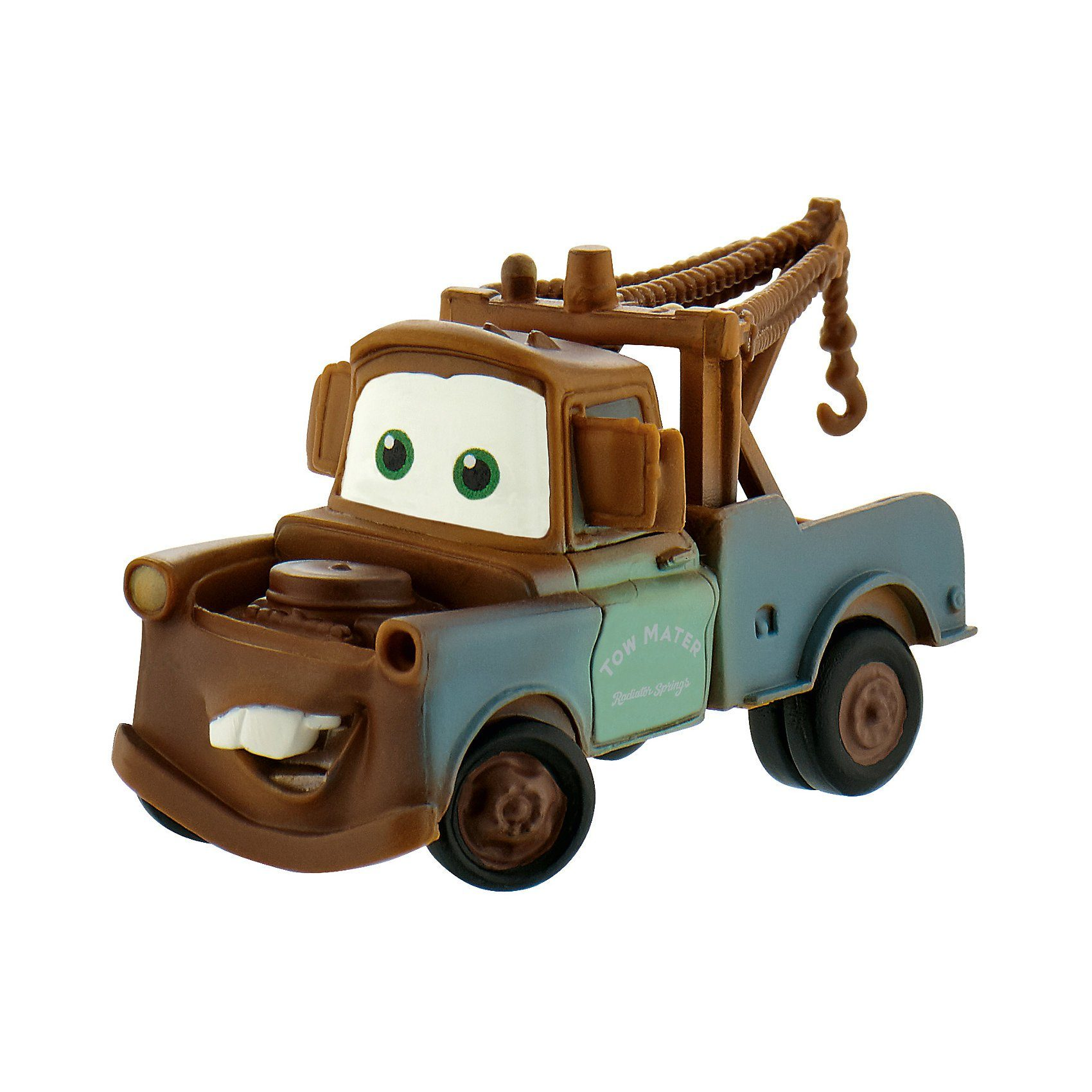 BULLYLAND Disney Cars Hook