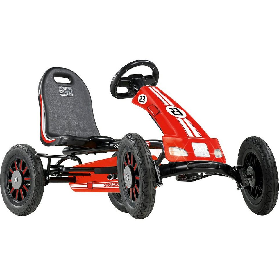 EXIT Go-Kart Spider Race online kaufen