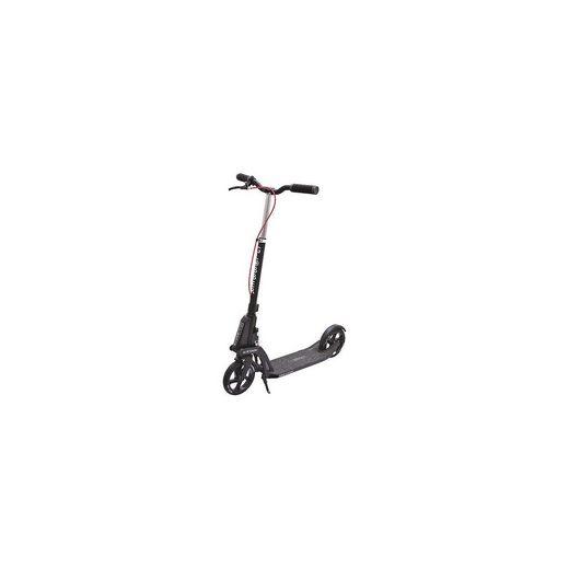 Globber Scooter My Too 18,0 KS Brake, schwarz