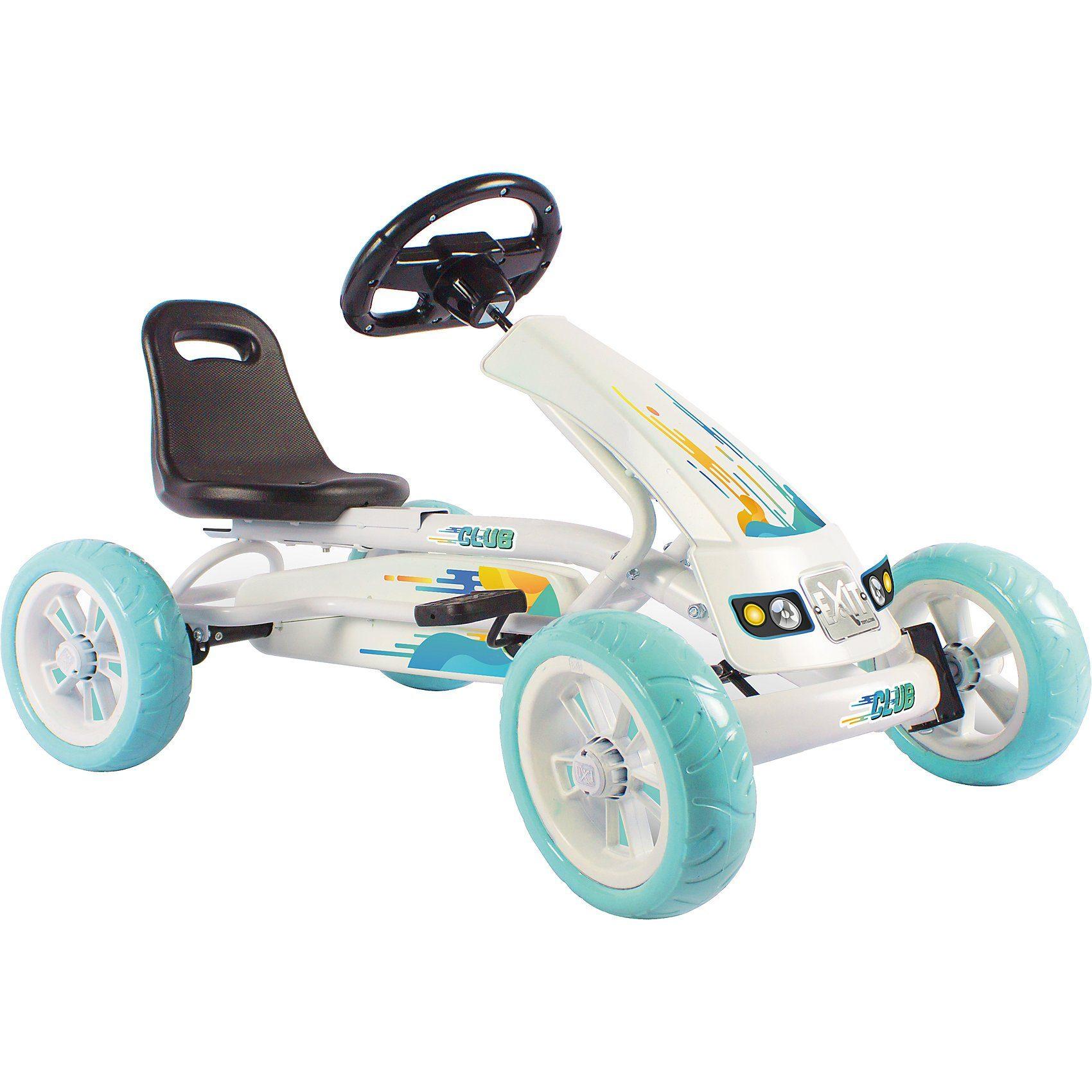 EXIT Go-Kart Foxy Club