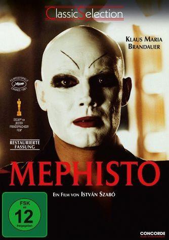DVD »Mephisto«