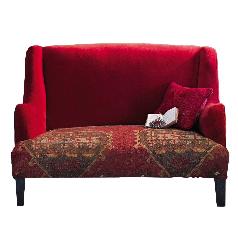 Loberon Sofa »Rio Rancho«