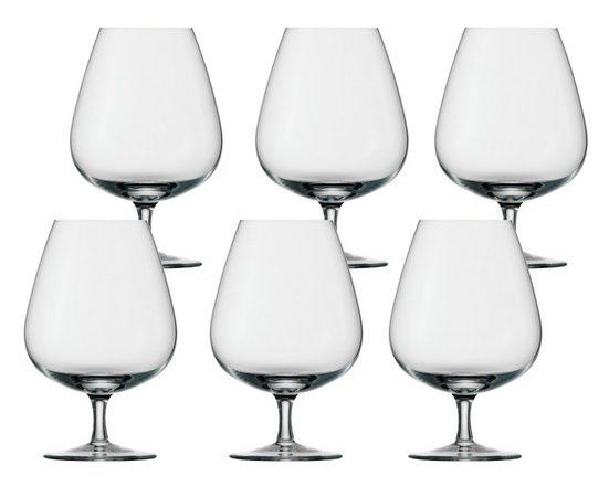 Stölzle Cognacglas, 6er-Set »Grandezza«