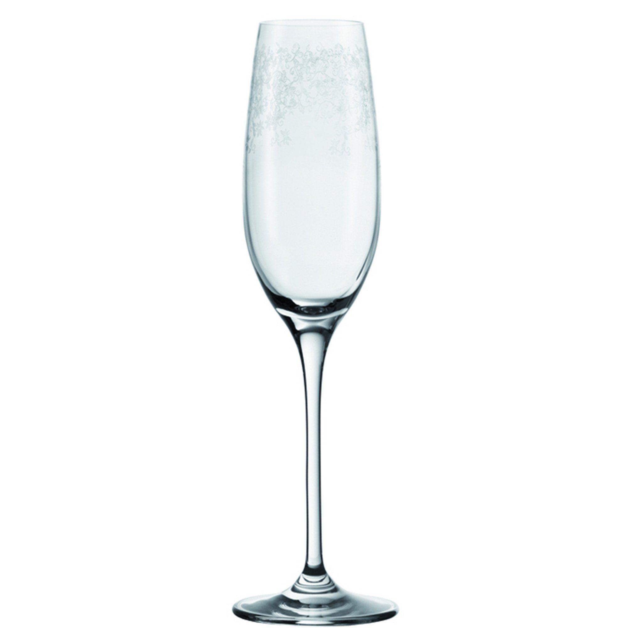 LEONARDO Sekt Glas »Chateau«