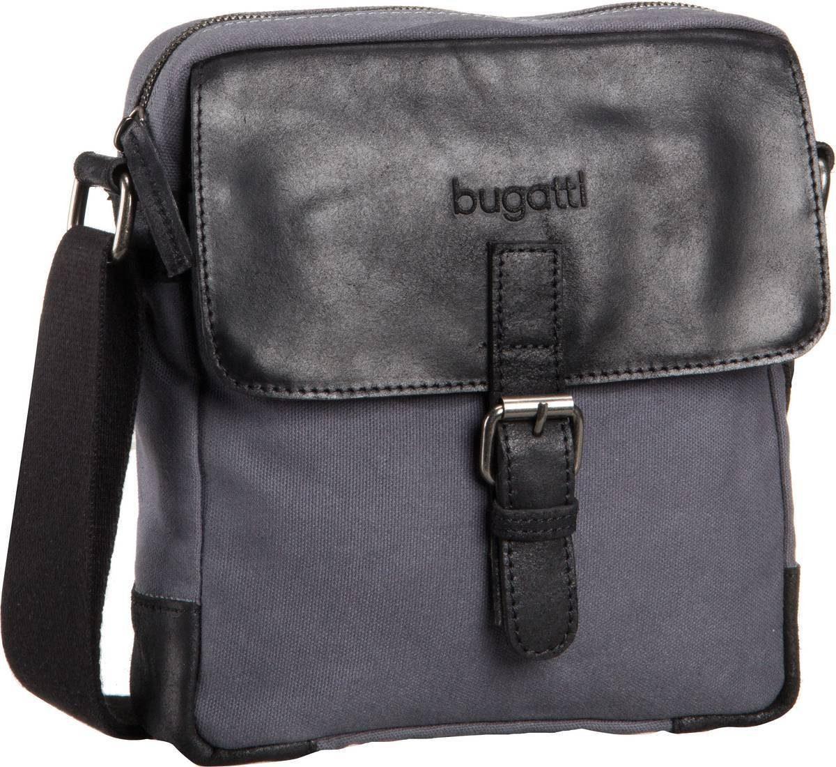 Bugatti Umhängetasche »Urbano Shoulder Bag Small«