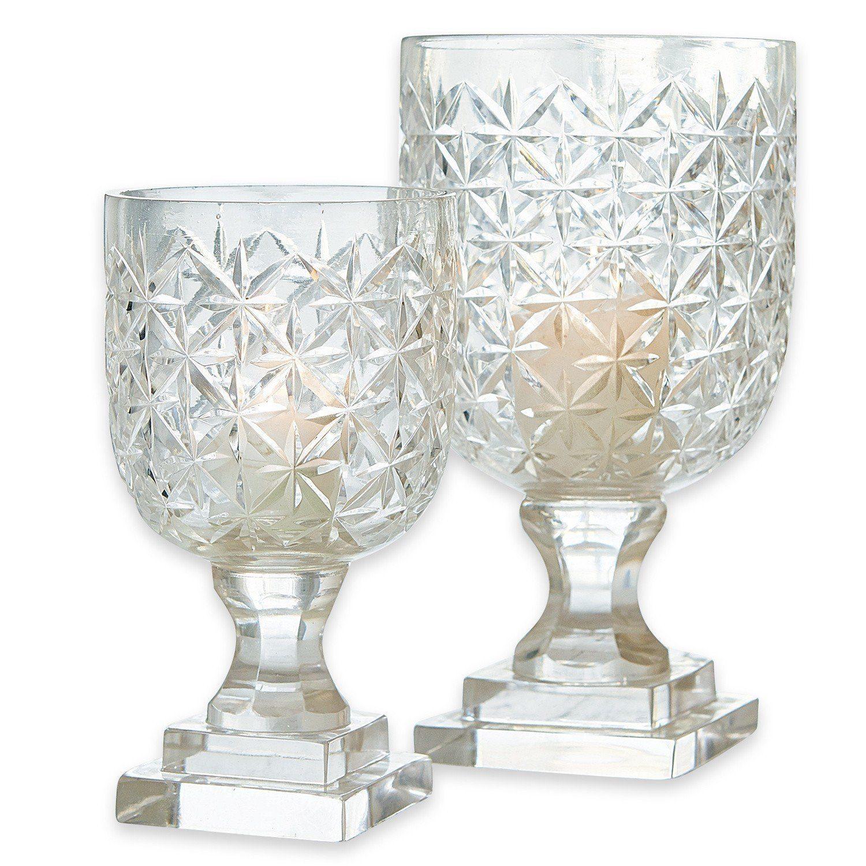 Loberon Vase 2er Set »Voué«
