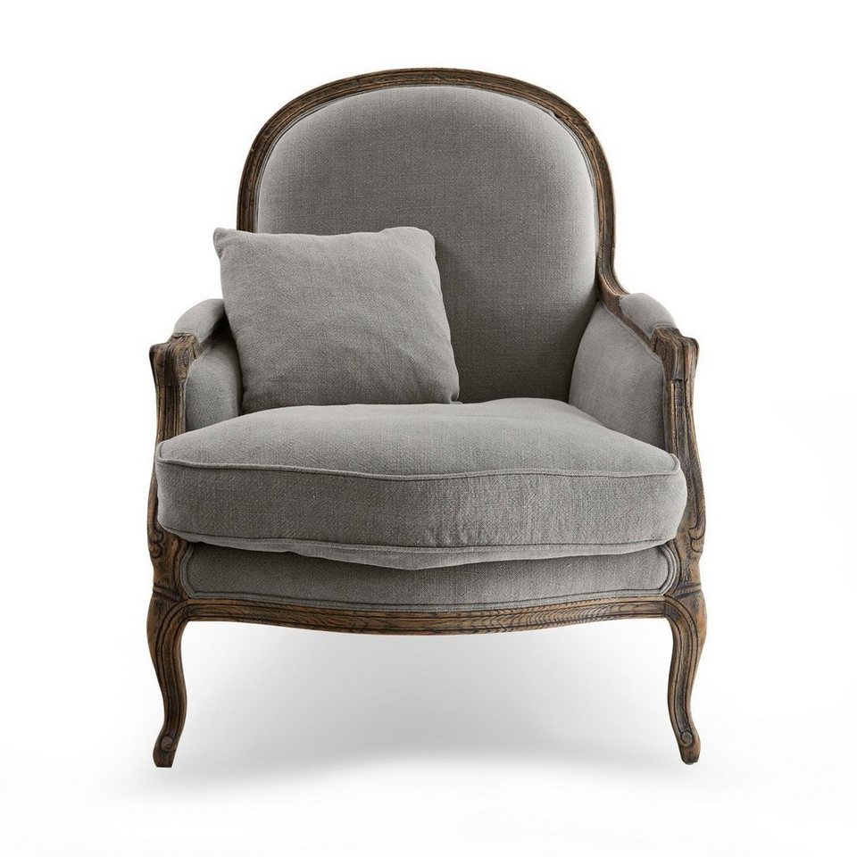loberon sessel dolignon online kaufen otto. Black Bedroom Furniture Sets. Home Design Ideas