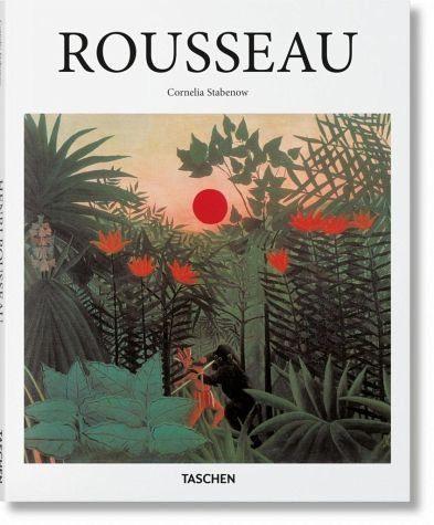Gebundenes Buch »Rousseau«