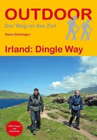 Broschiertes Buch »Irland: Dingle Way«