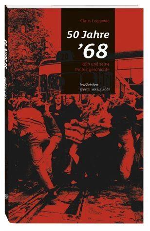 Gebundenes Buch »50 Jahre '68«