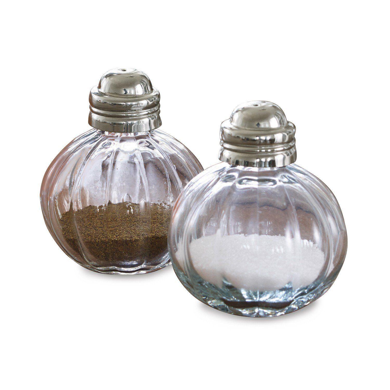Loberon Salz- und Pfefferstreuer »Damblain«