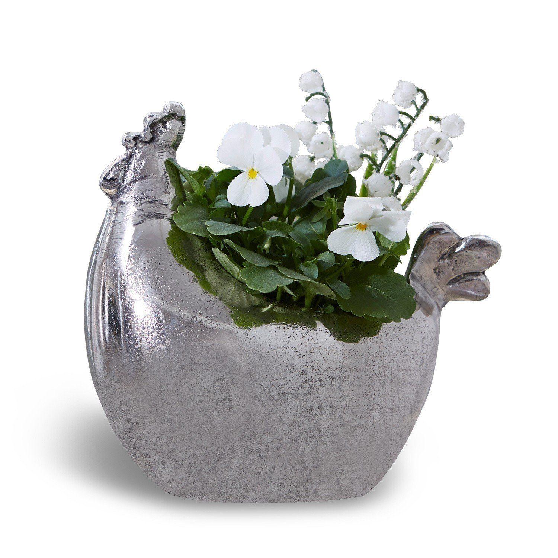Loberon Vase »Sabya«