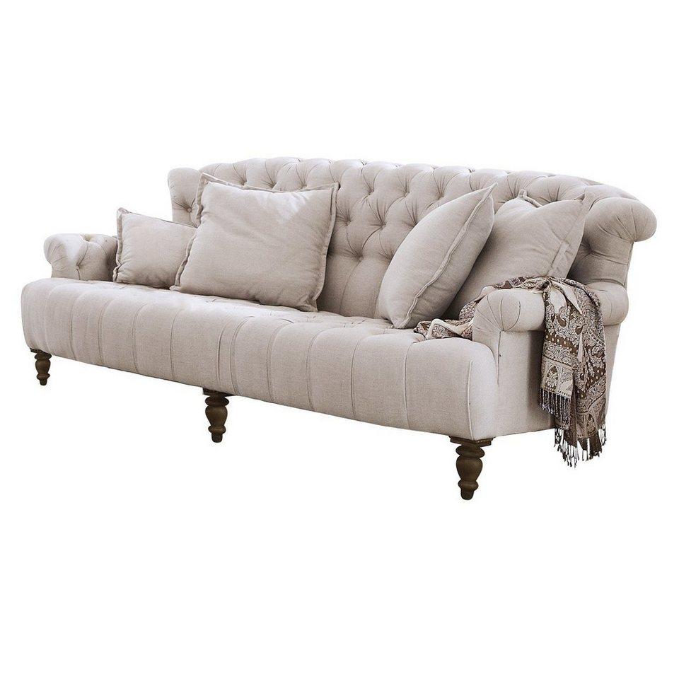 Loberon Sofa »Springfield Village« online kaufen | OTTO