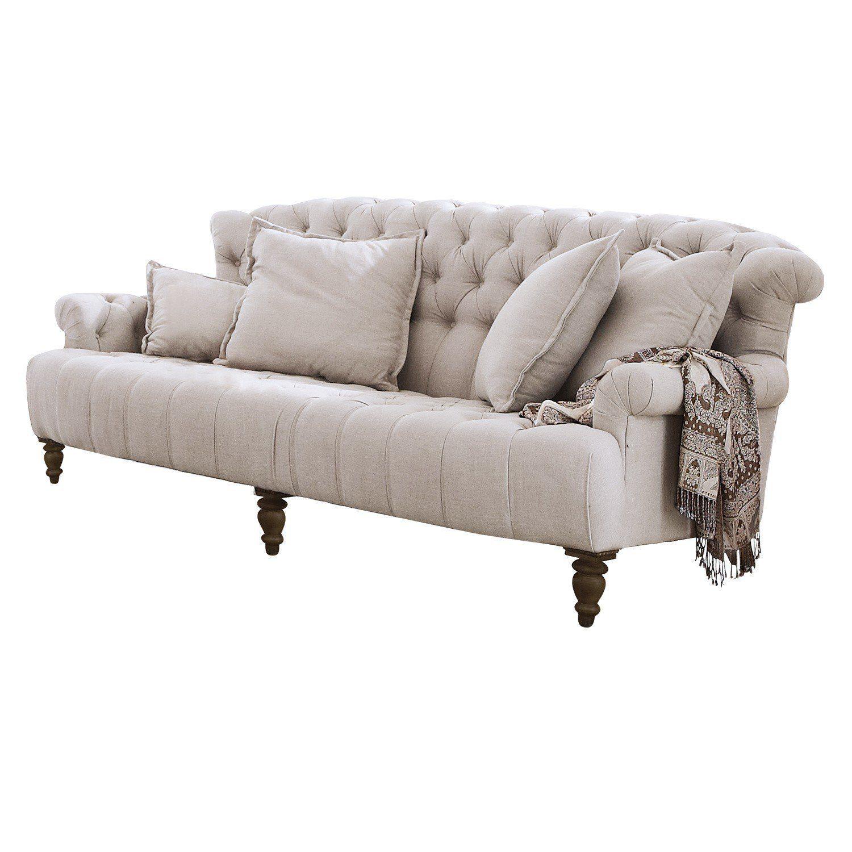 Loberon Sofa »Springfield Village«
