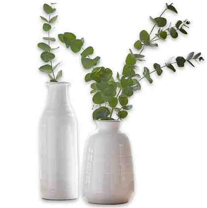 Loberon Vase 2er Set »Talis«
