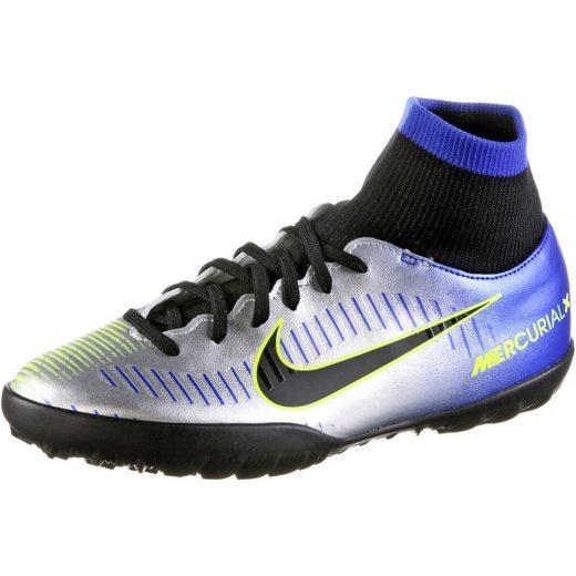 Nike »JR MERCURIALX VCTRY6 NJR DF TF« Fußballschuh