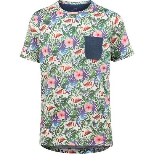 Maui Wowie Print-Shirt