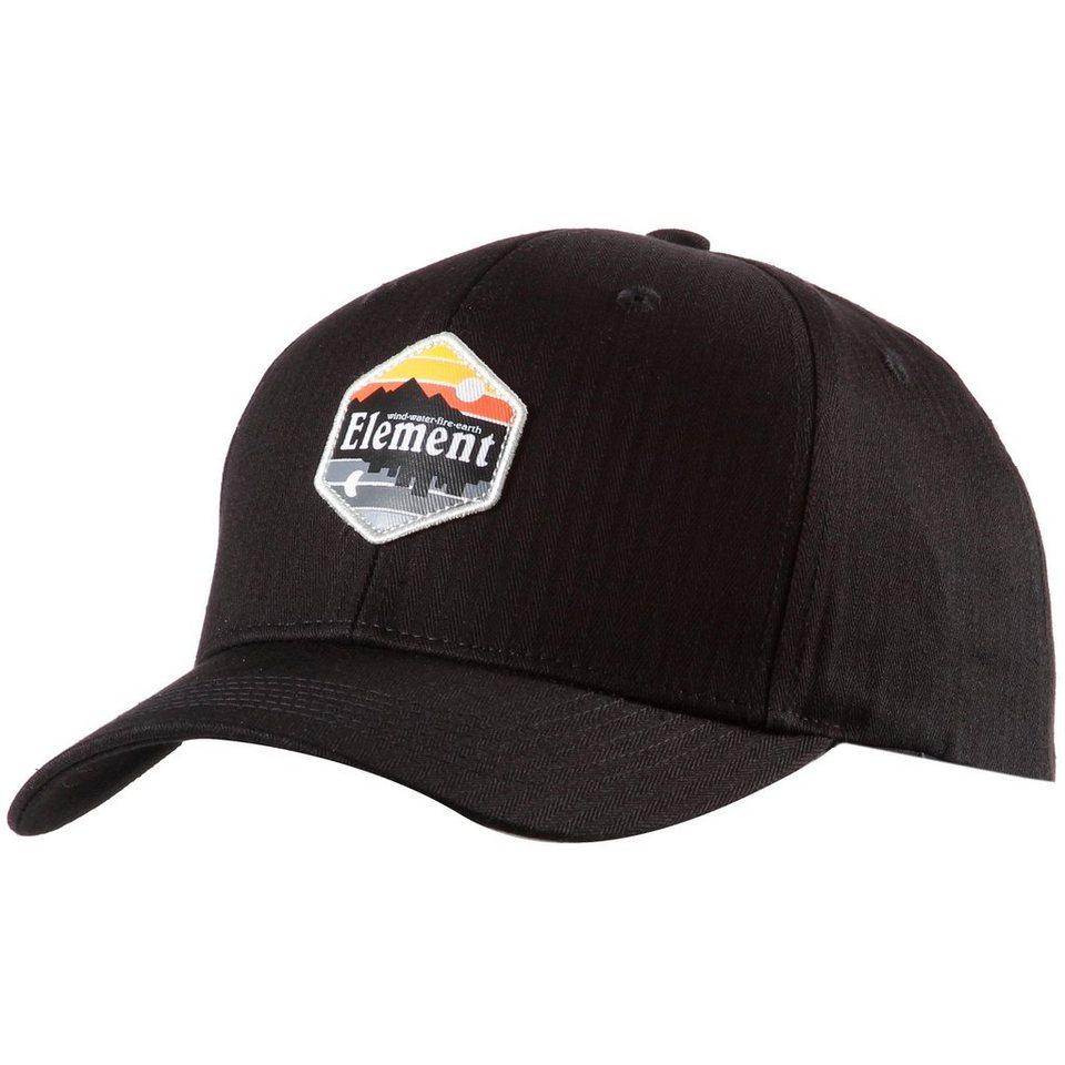 05abcec1333 Element Snapback Cap »CAMP II«