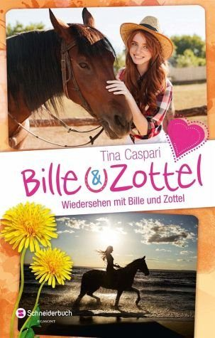 Gebundenes Buch »Bille und Zottel - Wiedersehen mit Bille &...«