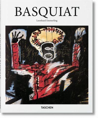 Gebundenes Buch »Basquiat«