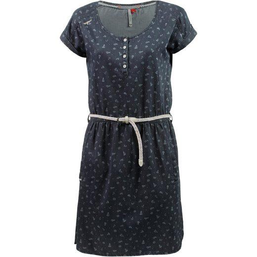 Ragwear Jerseykleid »GEENA«