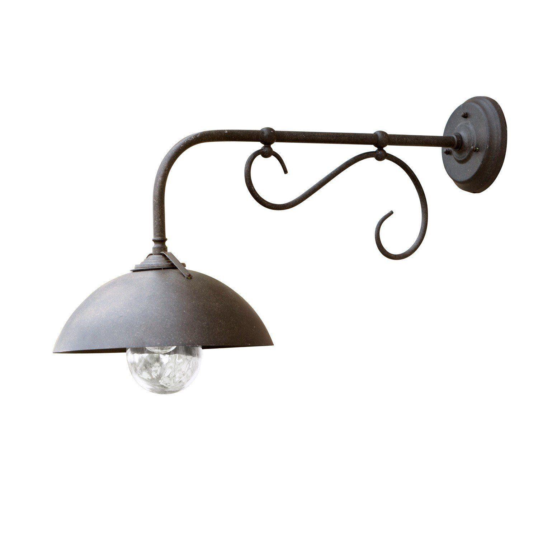 Loberon Außenwandlampe »Lupia«