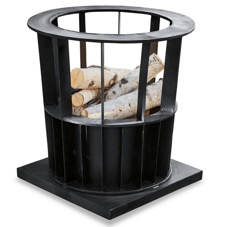 loberon feuerkorb ramun online kaufen otto. Black Bedroom Furniture Sets. Home Design Ideas