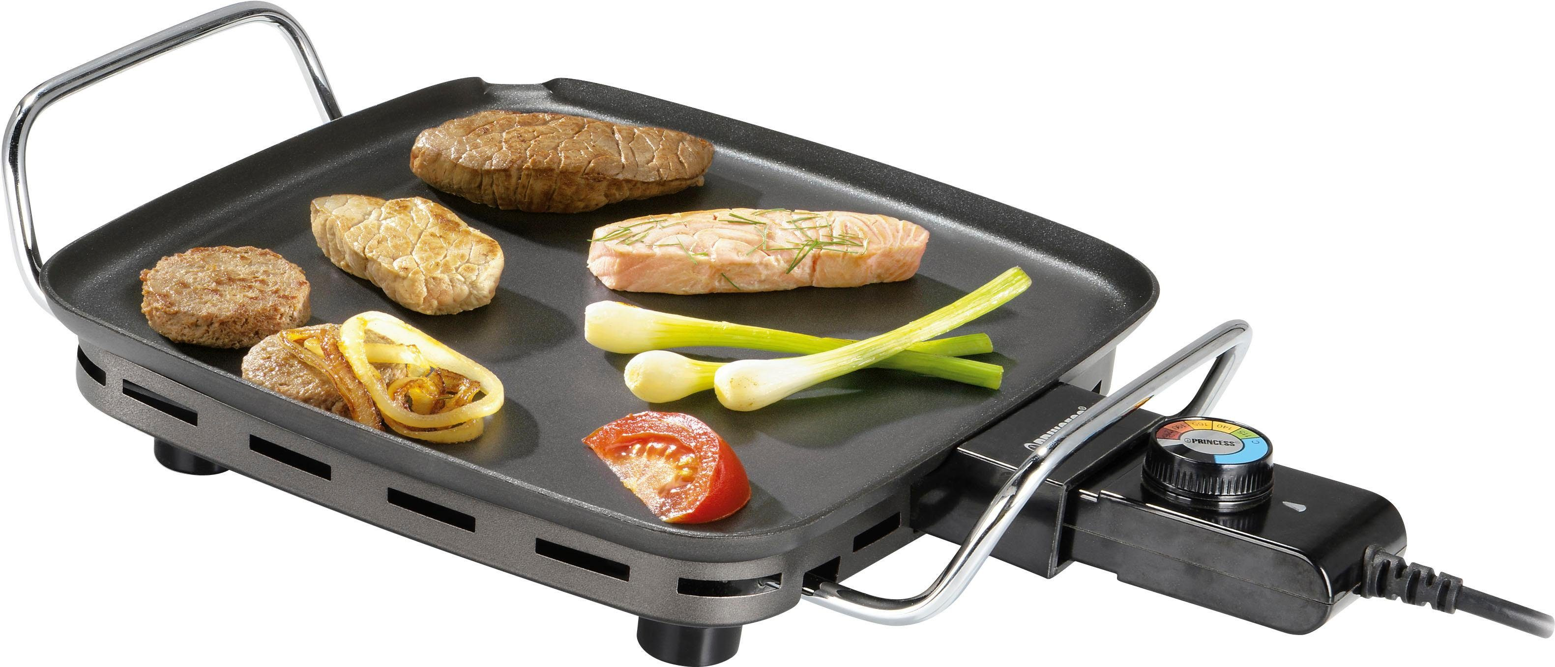 PRINCESS Tischgrill Mini 102210, 1900 W