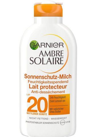 "Sonnenschutzmilch ""Ambre Solaire ..."