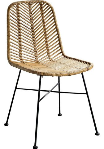 COUCH? ? pinta kėdė »Rattan Vintage«