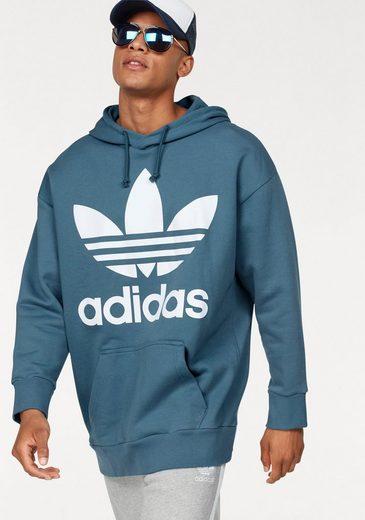 adidas Originals Kapuzensweatshirt »TREFOIL OVER HOOD«