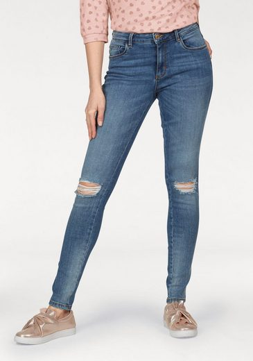 Only Skinny-fit-Jeans »BOOM«