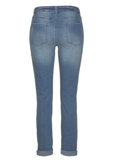 7 Mit jeans Aufwendigen 8 Laura Scott Details RBqP6O