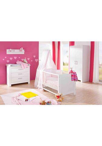 GEUTHER Babyzimmer-Komplettset »MARLENE« (Rink...