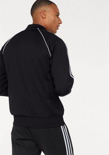 Star Tracktop« Trainingsjacke Adidas »super Originals wqSwgtp