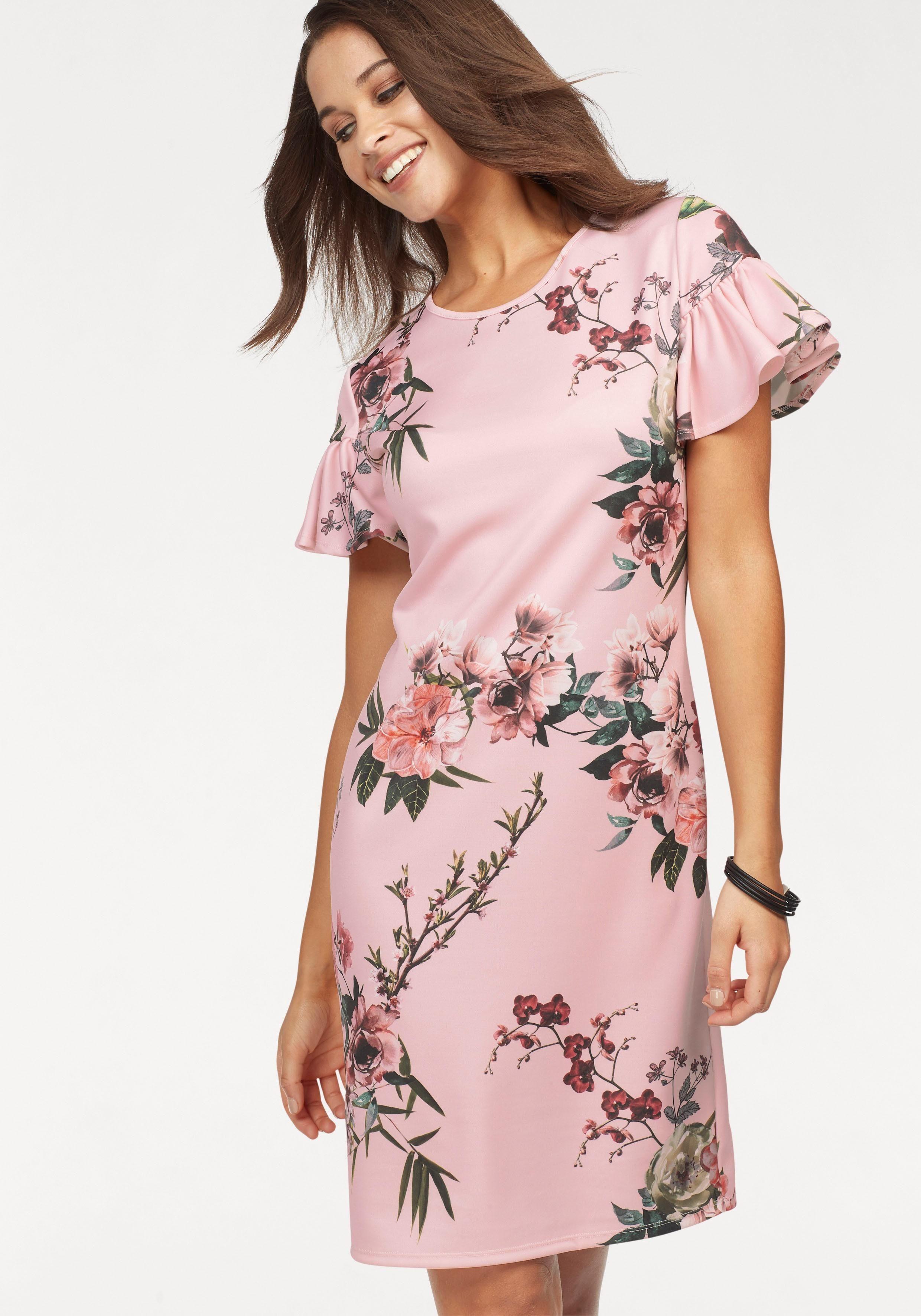 Perkins Kleid Linien A Online Dorothy KaufenOtto b6gf7y