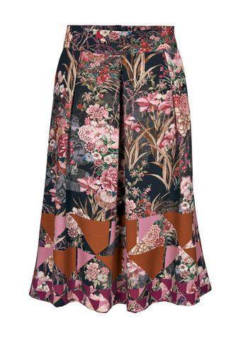 HEINE STYLE юбка с печатным рисунком с Bundf...