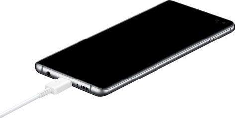 Samsung »EP-TA800 (USB Type-C, 25 W)« Schnelllade-Gerät (3 mA)