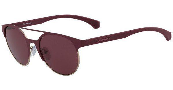 Calvin Klein Damen Sonnenbrille »CKJ508S«