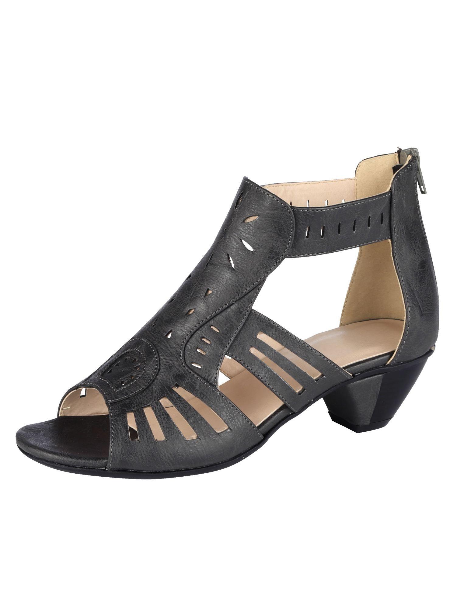 Mae&Mathilda Sandale | Schuhe > Sandalen & Zehentrenner > Sandalen | Mae&Mathilda