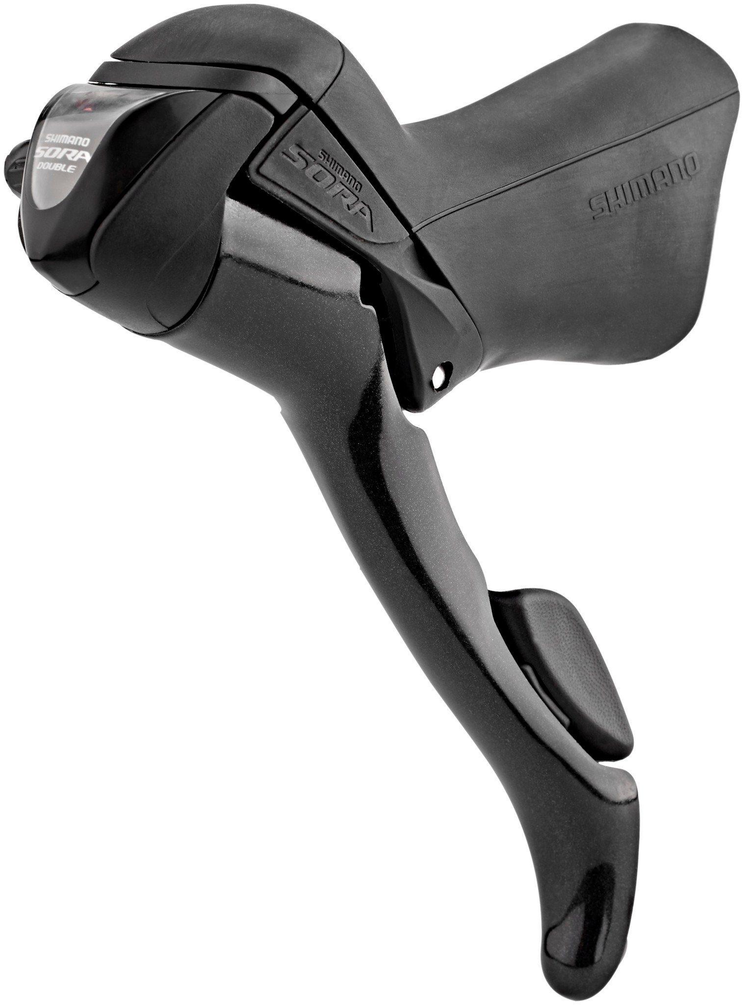 Shimano Bremshebel »Sora ST-3500 Schalt-/Bremshebel 2-fach 1700mm«